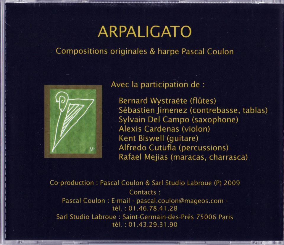 2009 - Arpaligato