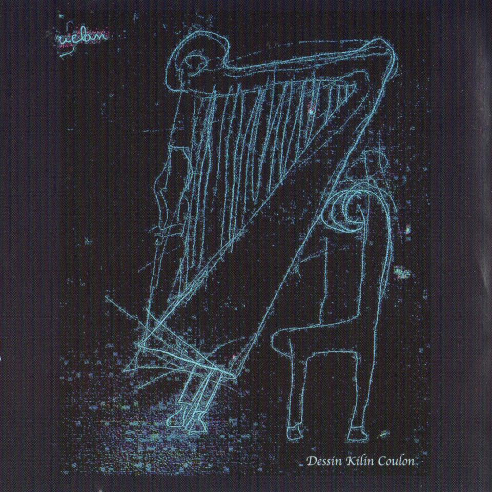 2008 - Danza Harpe