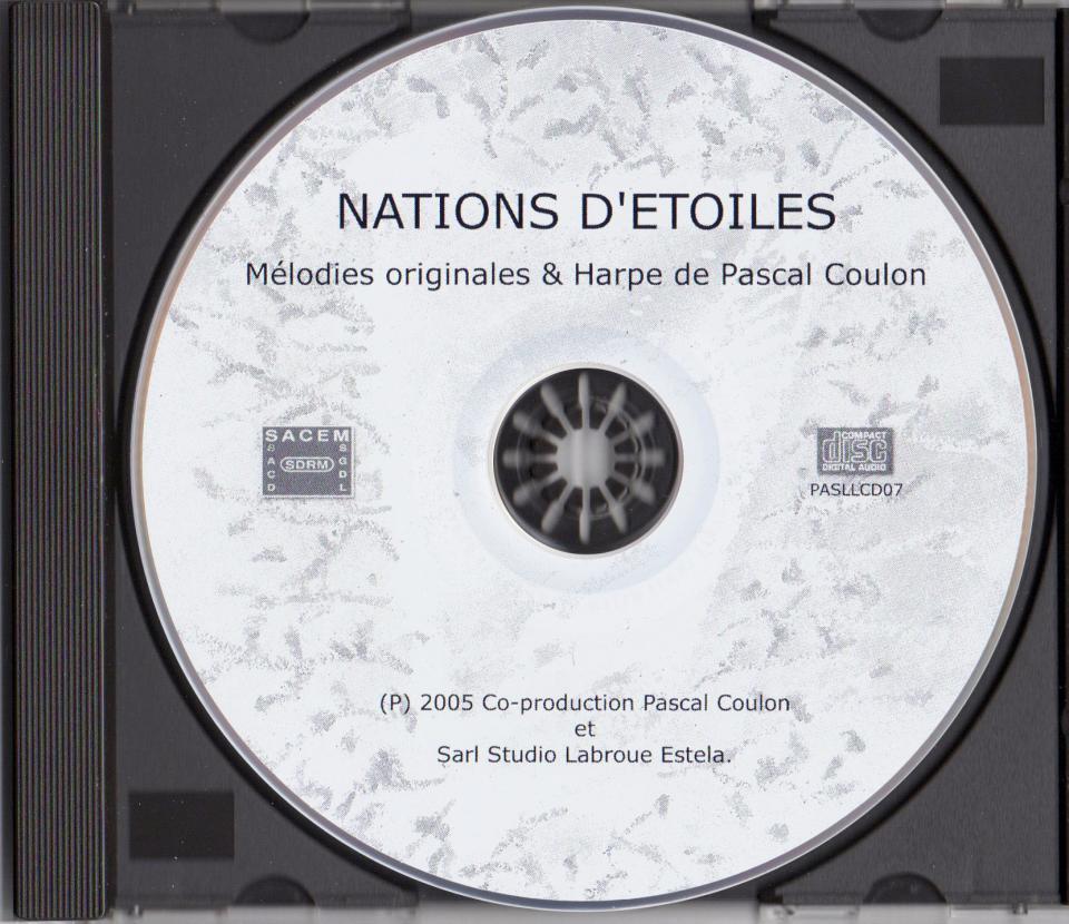 2005 - Nations d'Étoiles