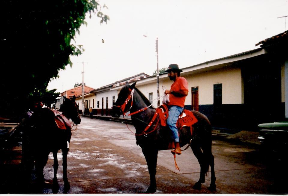 Cuadrillas de San Martin (Colombie)