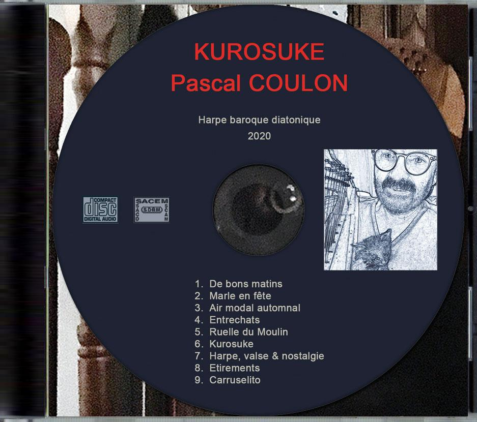 2020 - Kurosuke