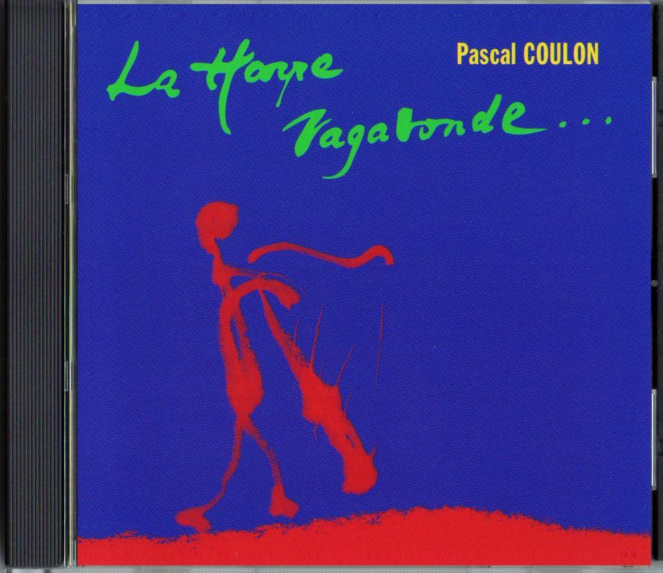 2001 - La Harpe vagabonde