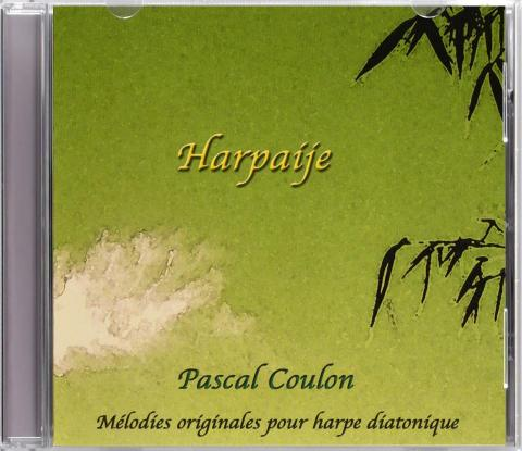 2014 - Harpaije